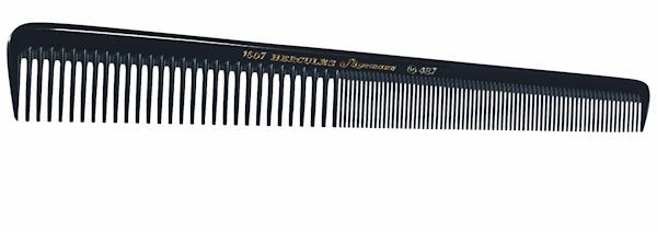 Hercules Sagemann HS1607 Tapered Cutting Comb