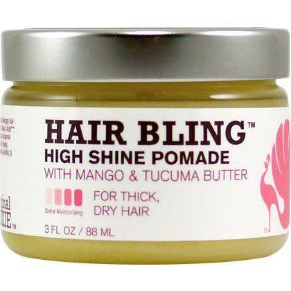 Original Moxie Hair Bling High Shine Pomade