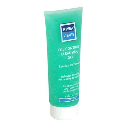 Nivea Oil Control Cleansing Gel