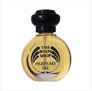 The Body Shop Perfume Oil Mango