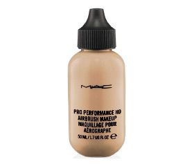 MAC Micronized Airbrushed Formula