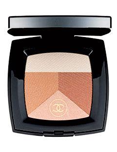 Chanel Soleil Bronze Luminous Bronzing Powder