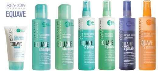 Revlon Equave Hydro Nutritive Conditioner Spray