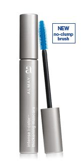 Almay Intense i-Color Play Up Volumizing Mascara in Black Pearl