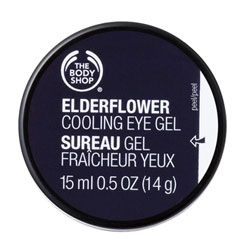 The Body Shop Fragrance-Free Elderflower Eye Gel