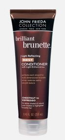 John Frieda Brilliant Brunette Light Reflecting Conditioner