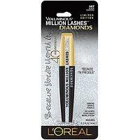 L'Oreal Voluminous Million Lashes Diamond