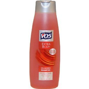 Alberto Vo5 Extra Body Shampoo