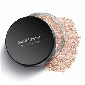 Bare Escentuals BareMinerals Illuminating Mineral Veil