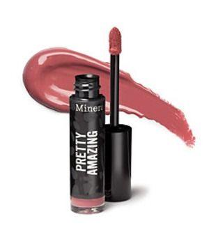 Bare Escentuals Pretty Amazing Lip Color