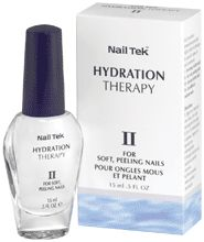 Nailtek Hydration Therapy II