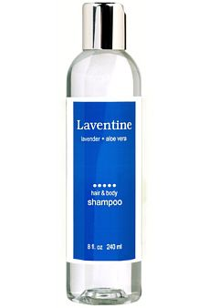 La Vitton Laventine Hair Body Shampoo
