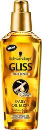 Schwarzkopf Gliss Daily Oil Elixir