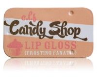 E.L.F. Candy Shop Lip Gloss in Frosting Fanatic
