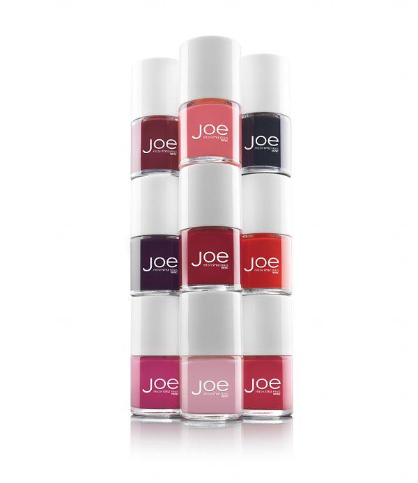 Joe Fresh Style Nail Polish - ALL COLOURS