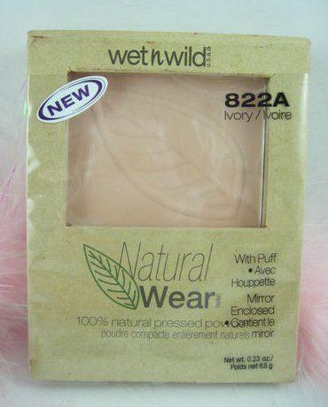 Wet 'n' Wild Natural Wear - Bare