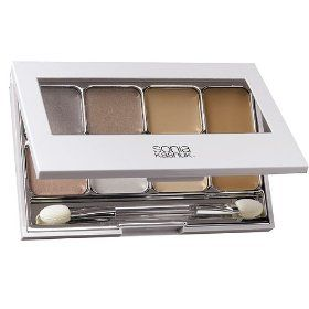 Sonia Kashuk Sweet Nothings Eye Shadow Pallette