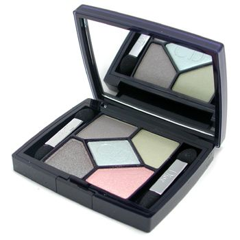 Dior 5 Colour Shadow - Mystic Jade 390