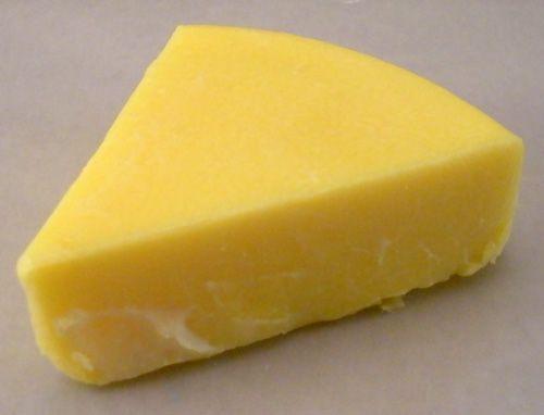 LUSH Lemslip Buttercream