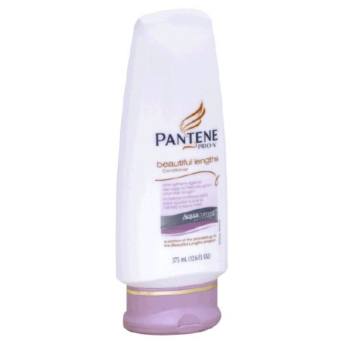Pantene Beautiful Lengths
