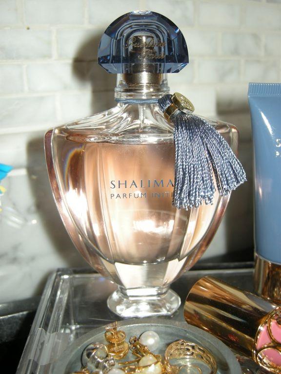 Guerlain Shalimar Parfum Initial [DISCONTINUED]