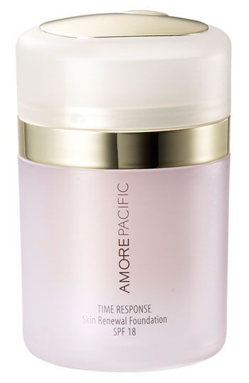 Amore Pacific Time Response Skin Renewal Foundation