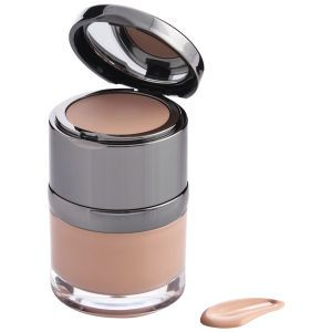 Daniel Sandler Invisible Radiance Foundation and Concealer