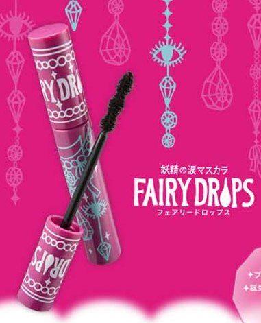 FairyDrops FAIRYDROPS Mascara