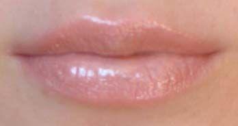 NYX lipgloss-sweetheart