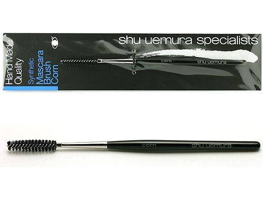 Shu Uemura Shu Uemura Corn Mascara Brush