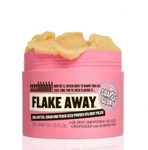 Soap & Glory Flake Away Spa Body Polish