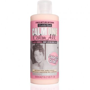 Soap & Glory Calm One Calm All Bubble Bath