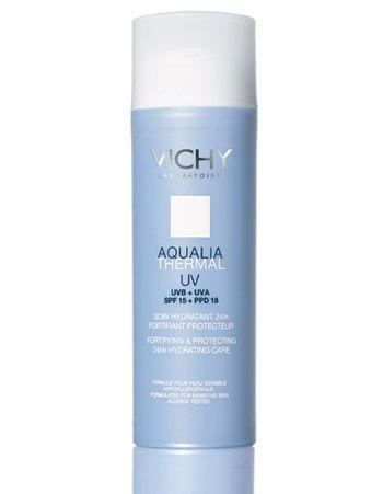 Vichy Aqualia Thermal UV hydrating treatment SPF15/PPD18