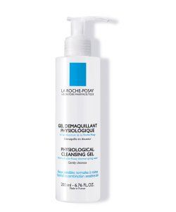 La Roche Posay Physiological Cleansing Gel