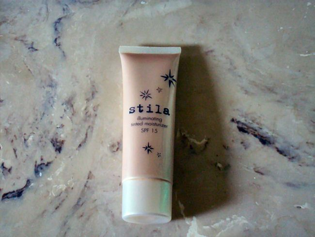 Stila Illuminating Tinted Moisturizer