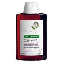 Klorane Strengthening shampoo with quinine and B vitamins