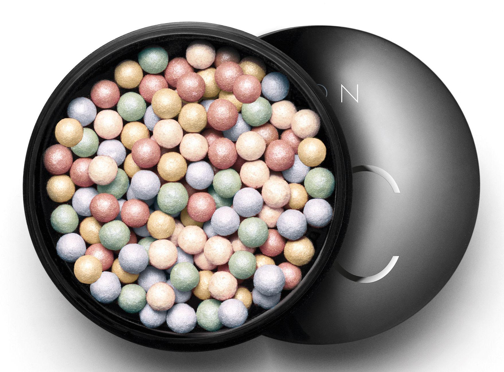 Что такое пудра шарики от эйвон 2 фотография