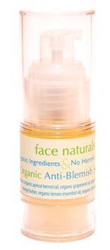 Face Naturals Spotless Anti-Blemish Serum