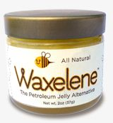 Waxelene- The Petroleum Jelly Alternative