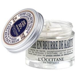 L'Occitane Shea Butter Ultra Rich Face Cream
