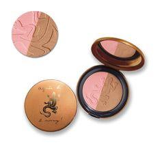 Agnes B. B sunny! Illuminating Powder