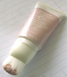 Revlon Age Defying Spa Illuminator Pink Light