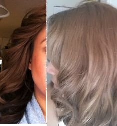 71 Dark Ash Blonde as well Henna Cream Hair Colours How To furthermore Garnier Olia Hair Color Review Reese Kistel in addition Hair Color moreover Hair Color. on revlon hair dye ingredients