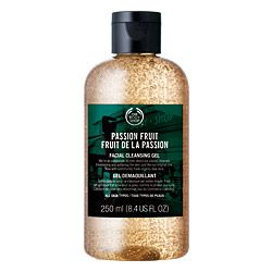 The Body Shop Passionfruit Cleansing Gel