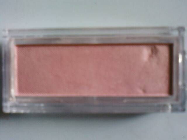 Shiseido  Majolica Majorca Powder Blush in PK333
