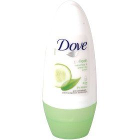 Dove Go fresh - cucumber & green tea scent