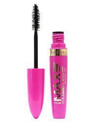 Rimmel Volume Flash The Max - Extreme Black 003