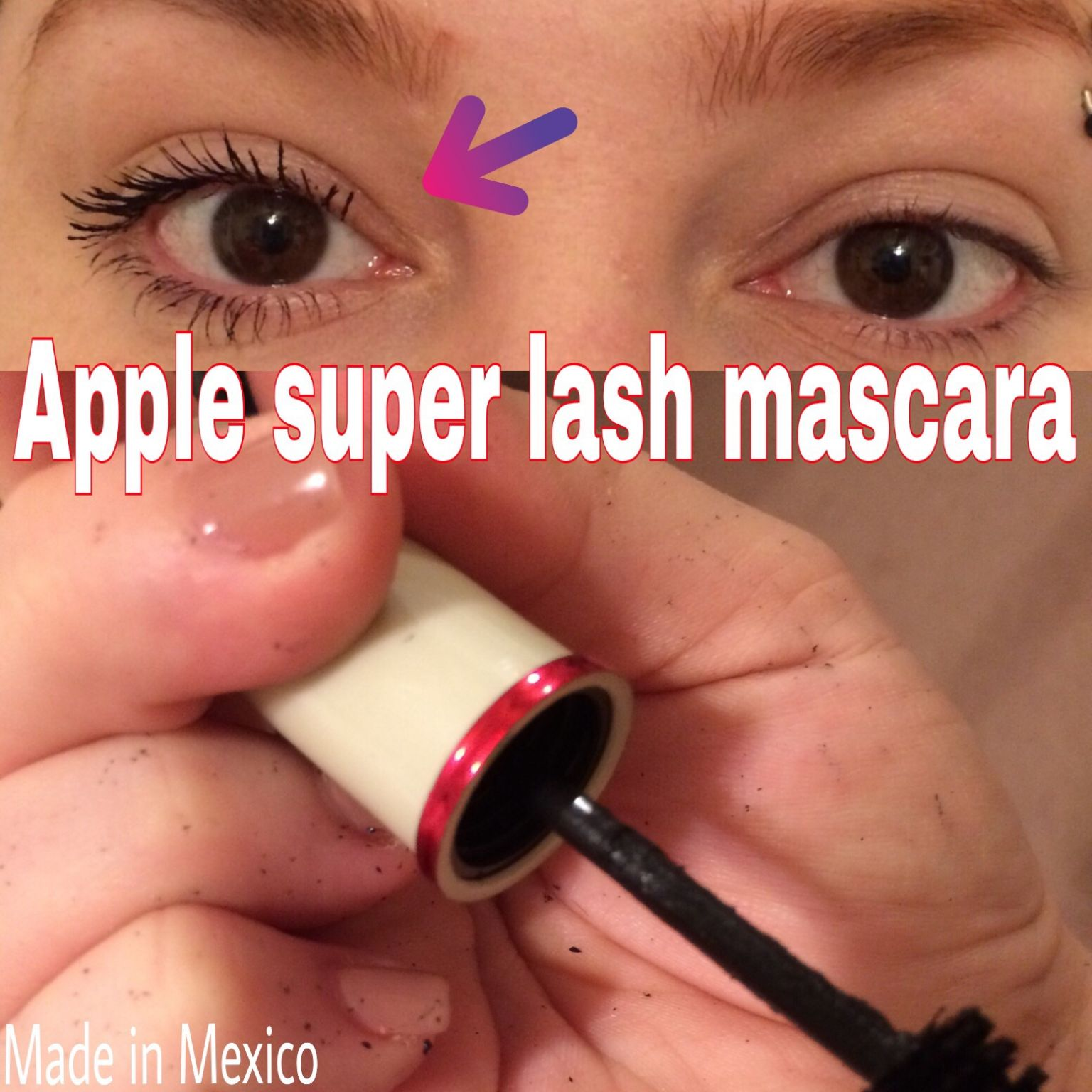 Apple By Apple - Super Lash reviews, photos, ingredients - Makeupalley
