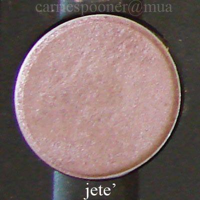 MAC Jete [DISCONTINUED]