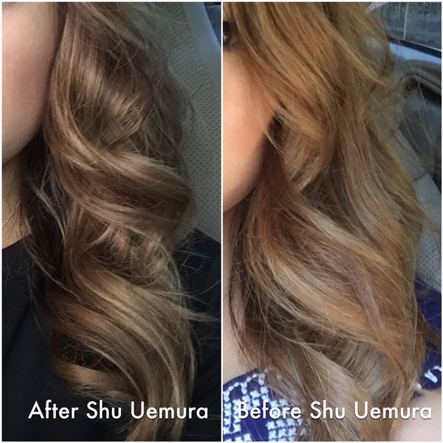Shu Uemura Color Lustre Shades Reviving Balm In Cool